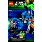 LEGO AT-RT Set 75002 Instructions