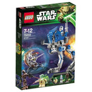 LEGO AT-RT Set 75002 Packaging