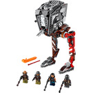LEGO AT-ST Raider Set 75254