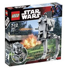 LEGO AT-ST Set 7657 Packaging