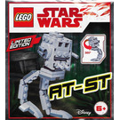 LEGO AT-ST Set 911837