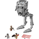 LEGO AT-ST Walker Set 75153