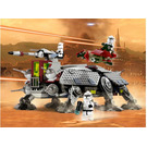 LEGO AT-TE Set 4482