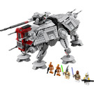 LEGO AT-TE  Set 75019
