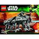LEGO AT-TE  Set 75019 Instructions