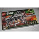 LEGO AT-TE  Set 75019 Packaging