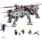 LEGO AT-TE Walker Set 7675