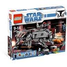 LEGO AT-TE Walker Set 7675 Packaging