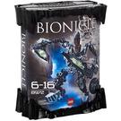 LEGO Atakus Set 8972 Packaging