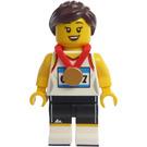 LEGO Athlete Minifigure