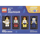 LEGO Athletes minifigure collection (5004423)