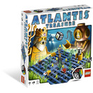 LEGO Atlantis Treasure (3851)