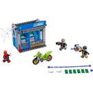 LEGO ATM Heist Battle Set 76082