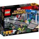 LEGO ATM Heist Battle Set 76082 Packaging
