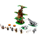 LEGO Attack of the Wargs Set 79002