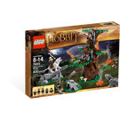 LEGO Attack of the Wargs Set 79002 Packaging