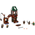 LEGO Attack on Lake-town Set 79016
