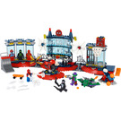 LEGO Attack on the Spider Lair Set 76175