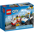 LEGO ATV Arrest Set 60135 Packaging