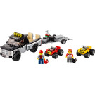 LEGO ATV Race Team Set 60148