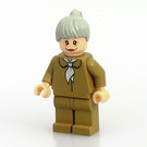 LEGO Aunt May Minifigure