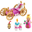 LEGO Aurora's Royal Carriage Set 43173