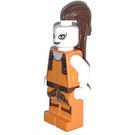 LEGO Aurra Sing Minifigure