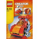 LEGO Auto Pod Set 4415