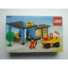 LEGO Auto Repair Shop Set 6363 Packaging