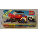 LEGO Auto & Tire Repair Set 6655 Packaging