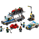 LEGO Auto Transport Heist Set 60143