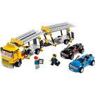 LEGO Auto Transporter Set 60060