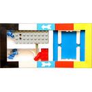 LEGO Automatic Direction Changer Set 157-2