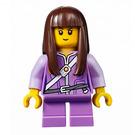 LEGO Ava (70324) Minifigure