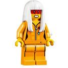 LEGO Avatar Harumi Minifigure