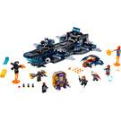 LEGO Avengers Helicarrier Set 76153