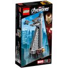 LEGO Avengers Tower Set 40334 Packaging