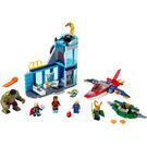 LEGO Avengers Wrath of Loki Set 76152