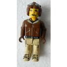 LEGO Aviator Minifigure