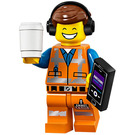 LEGO Awesome Remix Emmet Set 71023-1
