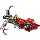 LEGO Axalara T9 Set 8943