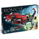 LEGO Axalara T9 Set 8943 Packaging