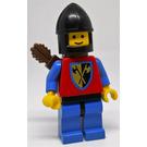 LEGO Axe Crusader Bowman Castle Minifigure