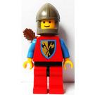 LEGO Axe Crusader Bowman Minifigure