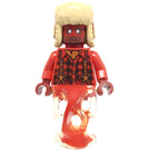LEGO Axel Chops Minifigure