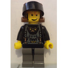 LEGO Axel with Black Visor Minifigure