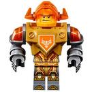 LEGO Axl Minifigure