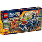 LEGO Axl's Tower Carrier, Extra Awesome Edition Set 66547