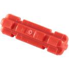 LEGO Essieu 2 avec Grooves (32062)