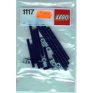 LEGO Axles and Bushes (1117)